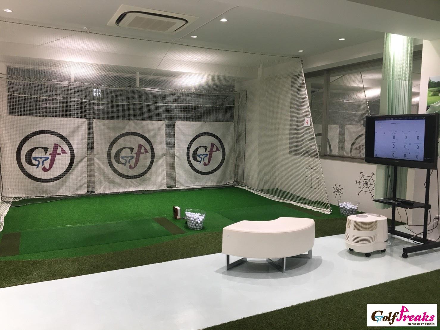 ゴルフ インドア 名古屋 ゴルフ 名古屋 練習場