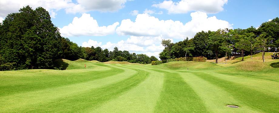 ゴルフリゾート イメージ写真