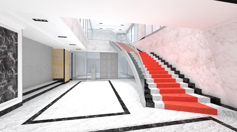 さくらHills NISHIKI Platinum Residence